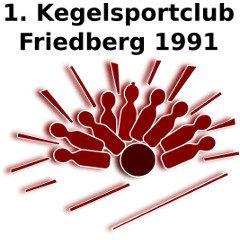 KSC 1991 Friedberg